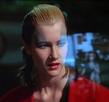 Laura Dern in Ladies and Gentlemen, The Fabulous Stains